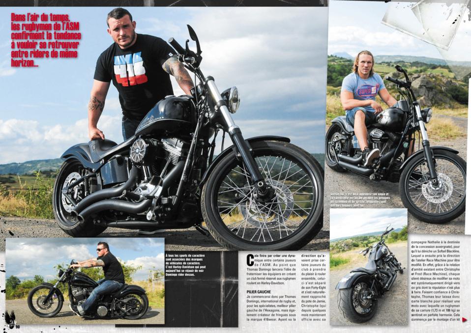 ©  Wild Motorcycles