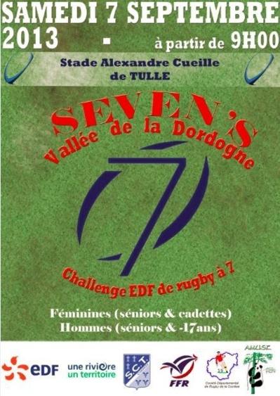 Seven's Vallée de la Dordogne