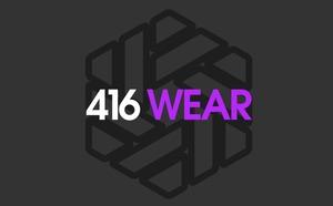 Ouverture de 416wear.com - Marque officielle des frères Thomas et Fabien Domingo