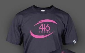 416 Rugby - Le nouveau modèle Ball rose est disponible sur notre boutique en ligne !