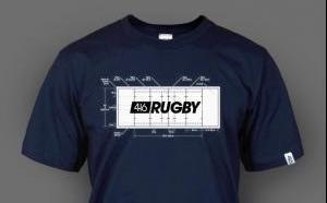 416 Rugby Field - Nouveau modèle de notre laboratoire 416